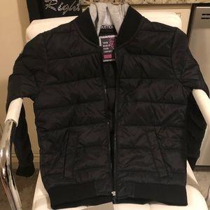 Justice Packable Winter Jacket